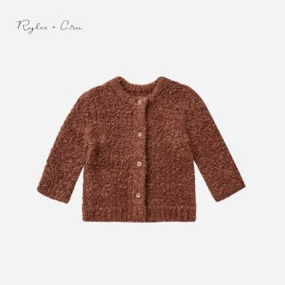 <img class='new_mark_img1' src='https://img.shop-pro.jp/img/new/icons7.gif' style='border:none;display:inline;margin:0px;padding:0px;width:auto;' />Rylee&cru   BLAKELY CARDIGAN   WINE   12-18m〜4-5y