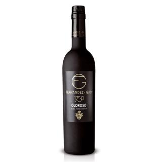 フェルナンデス・ガオ 1750 オロロソ 40年熟成 500 ml