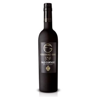 フェルナンデス・ガオ 1750 パロ・コルタード 20年熟成 500 ml