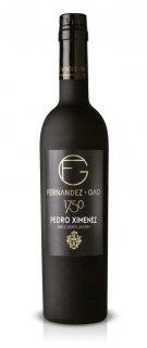 フェルナンデス・ガオ 1750 ペドロ・ヒメネス 12年熟成 500 ml
