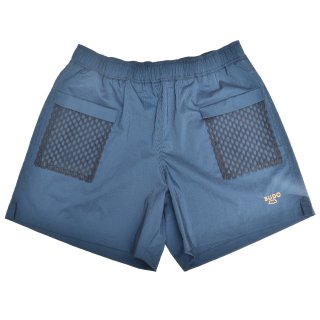 BUDO Protect Mesh Shorts 5月中〜下旬上り予約商品