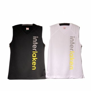 <img class='new_mark_img1' src='https://img.shop-pro.jp/img/new/icons25.gif' style='border:none;display:inline;margin:0px;padding:0px;width:auto;' />interlaken Big-logo sleeveless