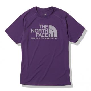 THE NORTH FACE (ノースフェイス)S/S GTD Logo Crew ロゴTシャツ 【メンズ】 NT12092