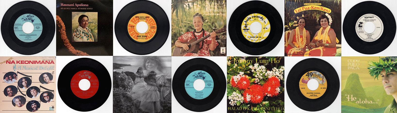 ジェイハワイアンミュージック