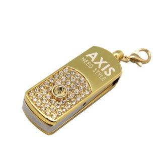 USBメモリー クリスタルタイプ<br>表示価格は参考上代です。卸価格はお問い合わせください。