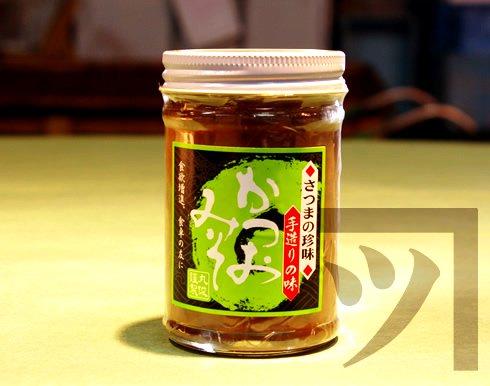 カツオ味噌
