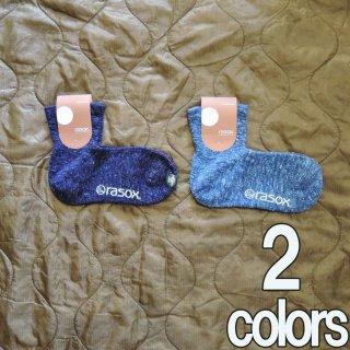 rasox 靴下 メンズ レディース CA170LC01