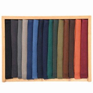 workers Silk Knit Tie  シルク ニット ネクタイ 国産製 ワーカーズ
