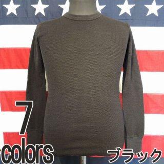UES 60T 四本針ヘビーサーマル シャツ