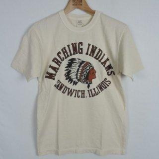 UES 651917 INDIANS Tシャツ ウエス デニム ネルシャツ クラシック ビンテージ CAP ジーンズ