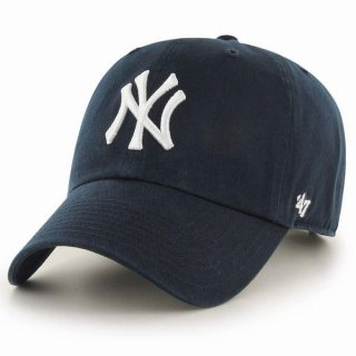 47brand RGW17GWS Yankees Home clean up cap