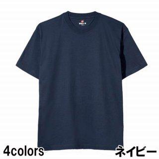 Hanes H5180-2【2枚組】ビーフィーTシャツ BEEFY-T ヘインズ