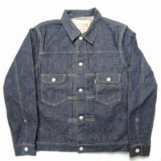 UES W902-J 2nd ウエス デニムジャケット ジーンズ Gジャン シャツ シャンブレー ヒッコリー キャップ