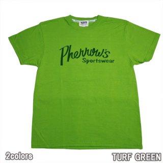 PHERROWS 20S-PT1 フェローズ ロゴT 定番