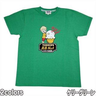 PHERROWS 20S-PT8 アイスクリームT  フェローズ キャラクター イベント ロゴ