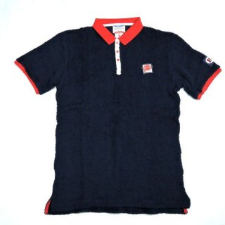 PHERROWS 20S-BPP1 フェローズ バカパイル ポロシャツ スポーツ 半袖