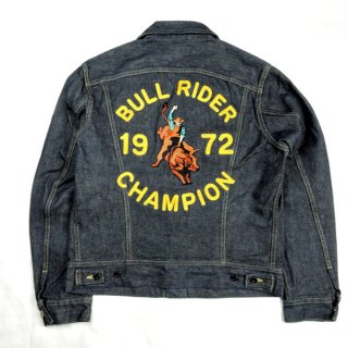 TOYS McCOY TMJ2011 LOT 001J DENIM JACKET