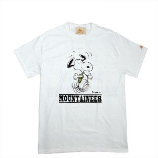 ケルティ ピーナッツ スヌーピー 半袖Tシャツ KELTY KE-012-3026 BACKPACK T-SHIRTS