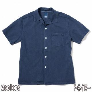 GOOD ON S/S GOST1605 OPEN TEE SHIRTS グッドオン ショートスリーブオープンTシャツ