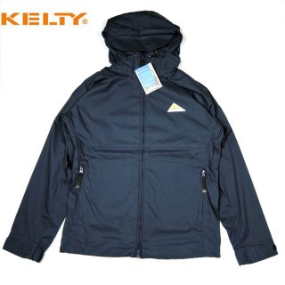 ケルティー KELTY KE-211-11004 CLIFF JACKET クリフジャケット ナイロンジャケット 撥水 アウトドア キャンプ ジャンパー
