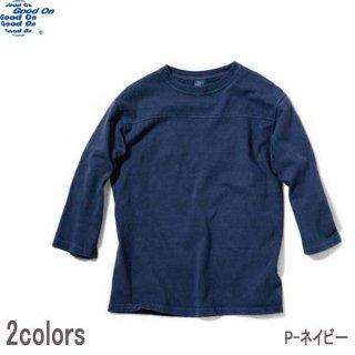 グッドオン GOOD ON GOLT1502P 80's FOOTBALL TEE 80'sフットボールTシャツ