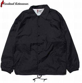 カーディナルアクティブウェア Cardinal Activewear NYLON COACH JACKET コーチジャケット ジャンバー キャンプ ハイスクール