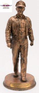トイズマッコイ TOYS McCOY TMA2108 CAPTAIN McCOY STATUE USAAF PILOT
