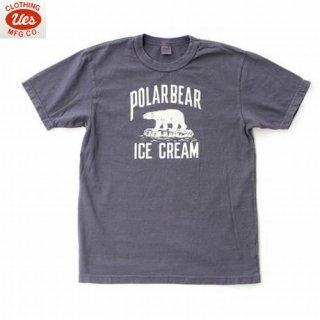 ウエス UES 652117 POLAR BEAR Tシャツ