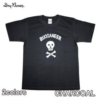 """ドライボーンズ Dry Bones PT-829 Print T-Shirt """"BUCCANEER""""半袖 Tシャツ 夏 カットソー"""