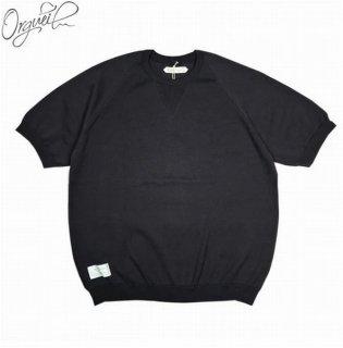 オルゲイユ ORGUEIL OR-9057 COTTON SILK KNIT T SHIRT コットンシルクニット Tシャツ 半袖