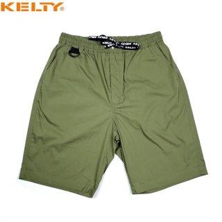 ケルティ KELTY KE-211-11007 フィールドショーツ アウトドア キャンプ ショートパンツ
