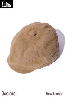 コリンボ COLIMBO ZW-0605 HARRIER FIELD CASQUETTEキャスケット 帽子 キャップ 被り物 ハンティング