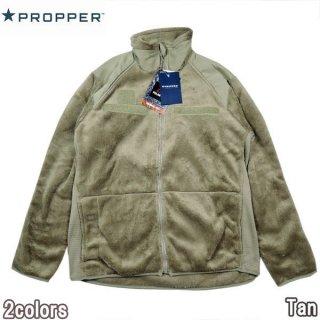 プロッパー プロパー PROPPER F54880E ECWCS Gen3 POLARTEC フリース ポーラテック ジャケット ミリタリー アウター アウトドア キャンプ