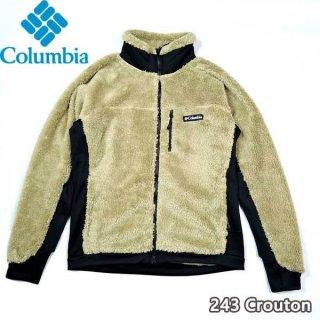 コロンビア 21秋冬 Columbia PM0197 マウンテンズ アーコーリング フリース フルジップ  キャンプ アウトドア アウター ジャケット