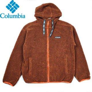 コロンビア 21秋冬 Columbia PM0699 ロックトゥーブルックフリースフルジップ キャンプ ジャケット アウター