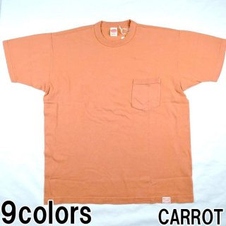 TMC1401 TOYS McCOY POCKET TEE トイズマッコイ