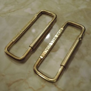 UES 真鍮O型リング