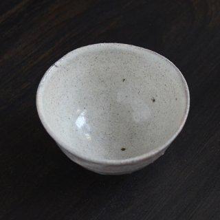 村木雄児 粉引飯碗