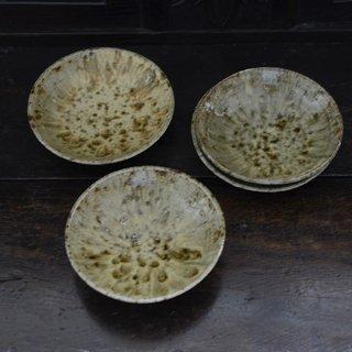 櫻井薫 4.5寸原土鉢 φ13.5cm h3.5cm