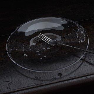 中村真紀 7.5寸楕円皿 星河 φ25cm×21cm h2.5cm