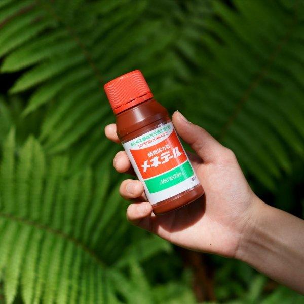 活性剤|メネデール
