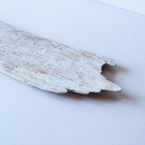 天然流木の地板|no.003