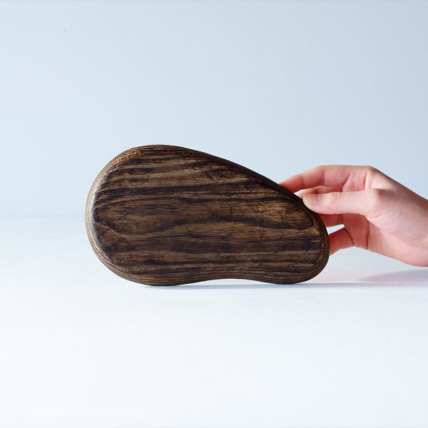 栗の焼き板|no.003