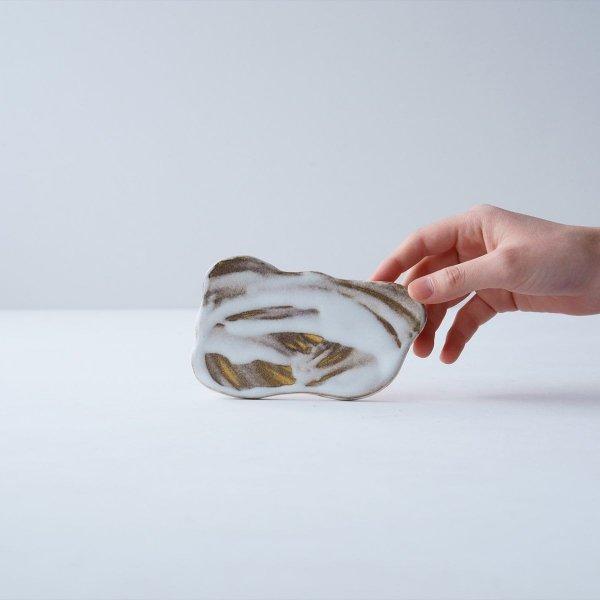 雲の陶板|no.010
