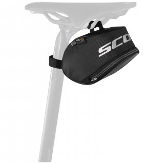 SADDLE BAG HILITE 600 (CLIP)