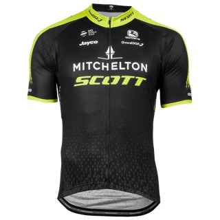 MITCHELTON SCOTT JERSEY