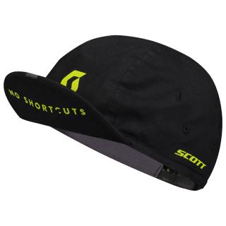 CAP CYCLING NO SHORTCUTS