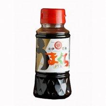 糸島 北伊醤油 うまくち うす塩 (こいくち醤油) 150ml