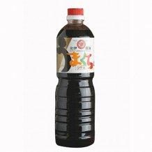 糸島 北伊醤油 うまくち うす塩 (こいくち醤油) 1000ml