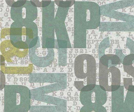 メイクアップ16(フリース壁紙)6963-18